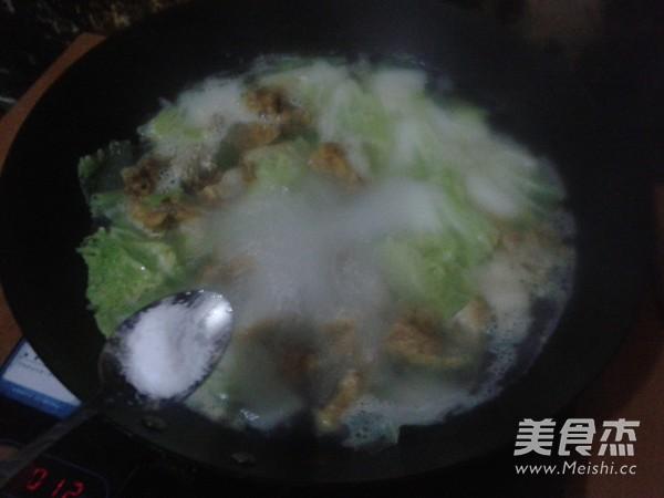 酥肉汤怎么做