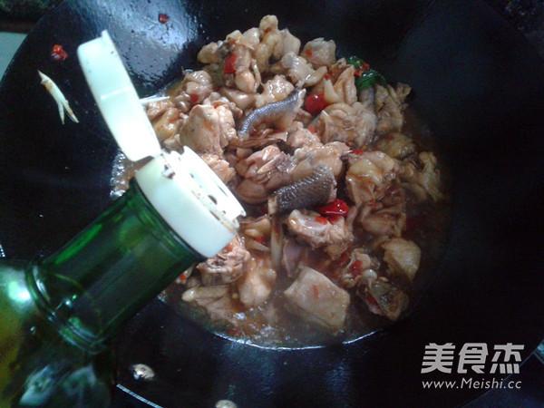 青椒鸡肉怎么煮