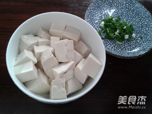 烧豆腐的做法图解