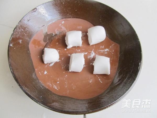 湖南糖油粑粑的家常做法