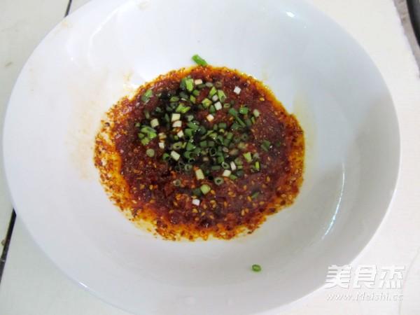 四川红油水饺怎么煸