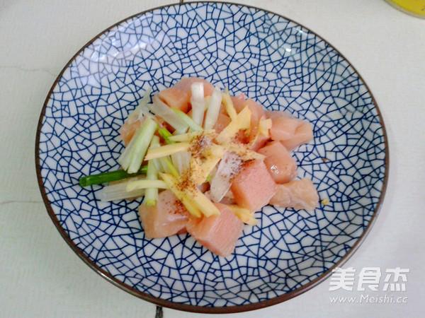 台湾盐酥鸡的做法图解