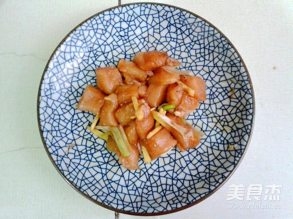 台湾盐酥鸡怎么吃