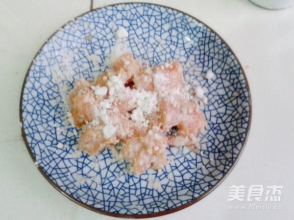 台湾盐酥鸡怎么做