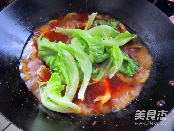 四川冒菜怎么做