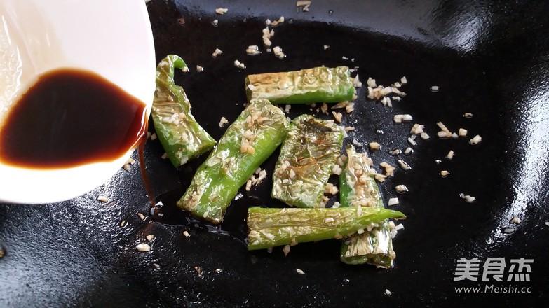 虎皮青椒怎么煮