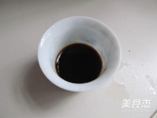 饺子皮版油泼面的家常做法
