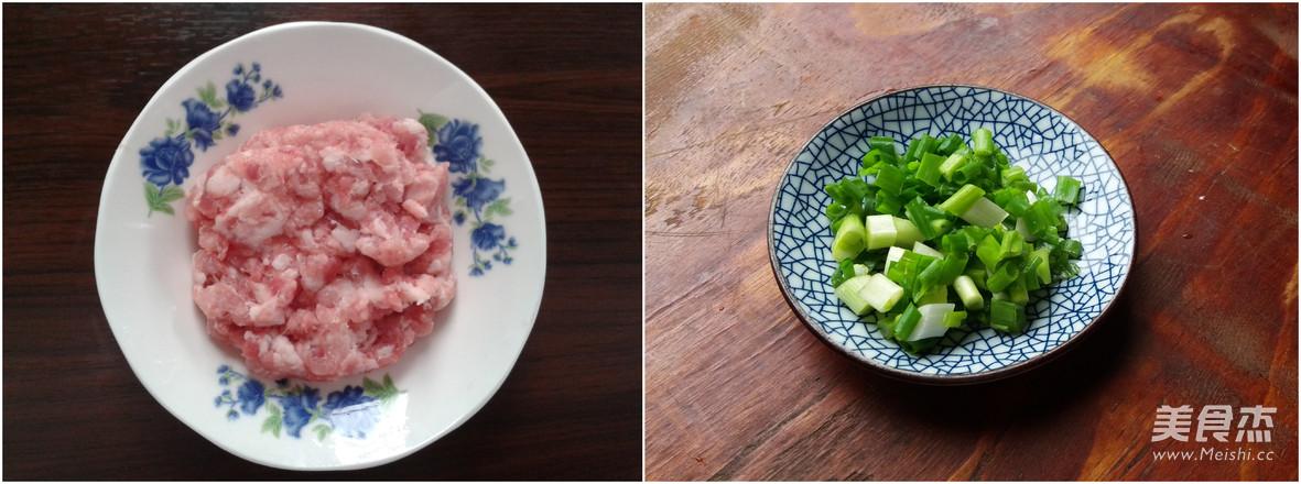 猪肉臊子的做法大全