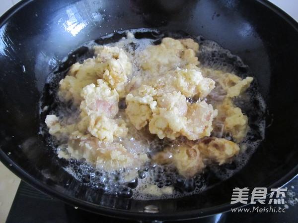 炸酥肉怎么做