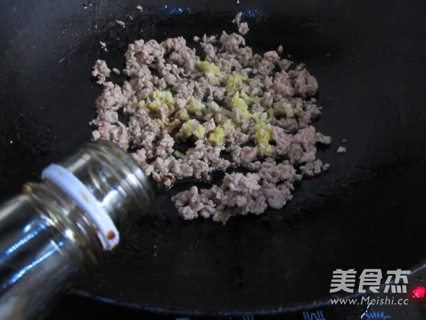 芽菜馅饼怎么做