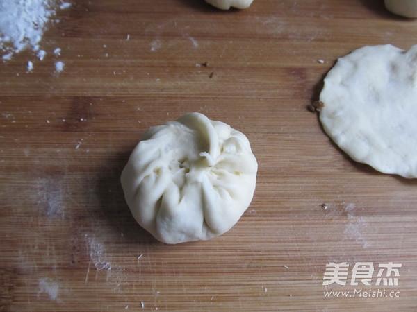 芽菜馅饼怎样做