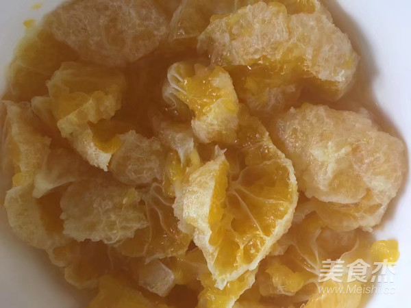 青桔冰糖柠檬水的简单做法