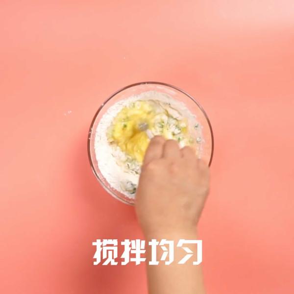 葱花鸡蛋饼的做法大全