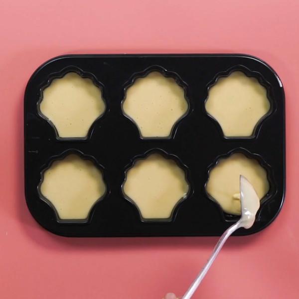 脆皮蛋糕的家常做法