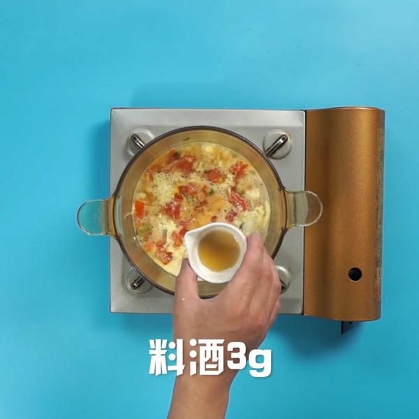 疙瘩汤怎么炒