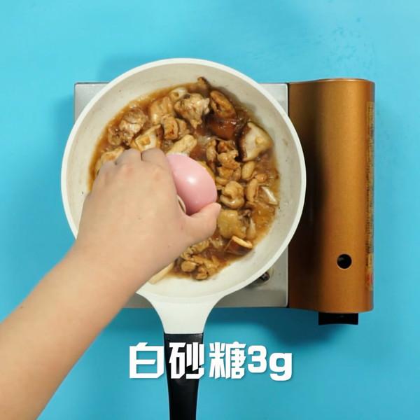 黄焖鸡怎么炒