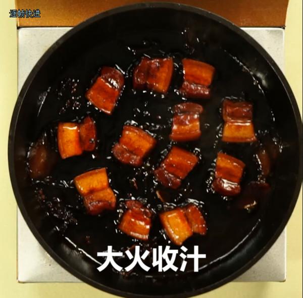 红烧肉怎么做