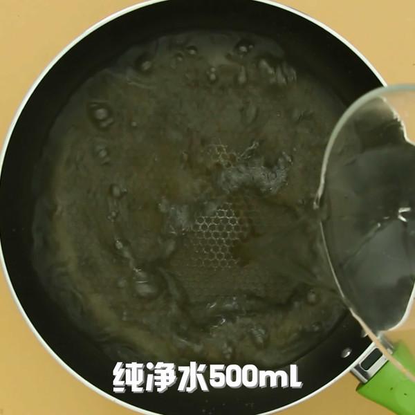 锅盖面的做法大全