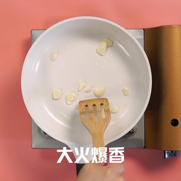 木耳炒鸡蛋的简单做法