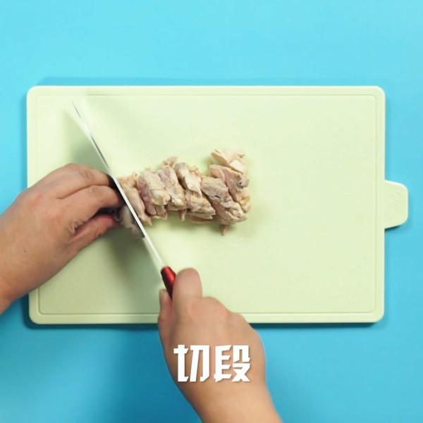 口水鸡的简单做法