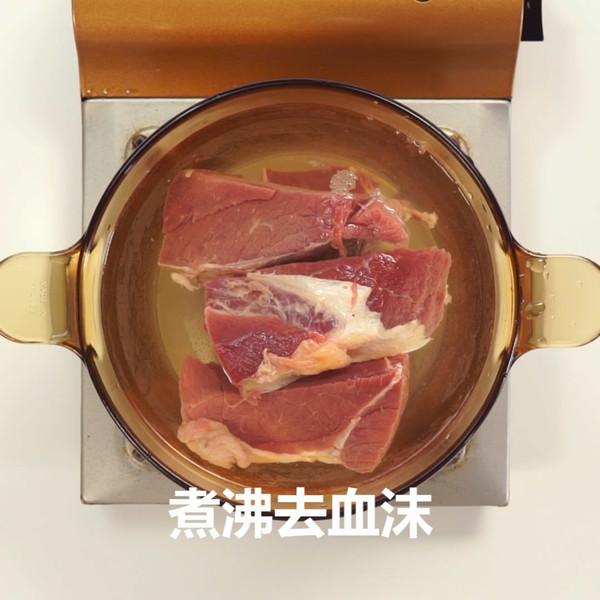 酱牛肉的做法大全