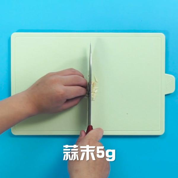 排骨炖豆角的简单做法
