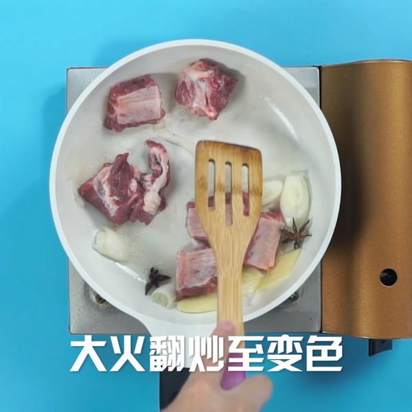 排骨炖豆角怎么吃