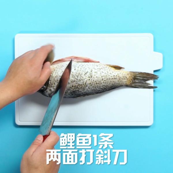 清炖鱼的家常做法