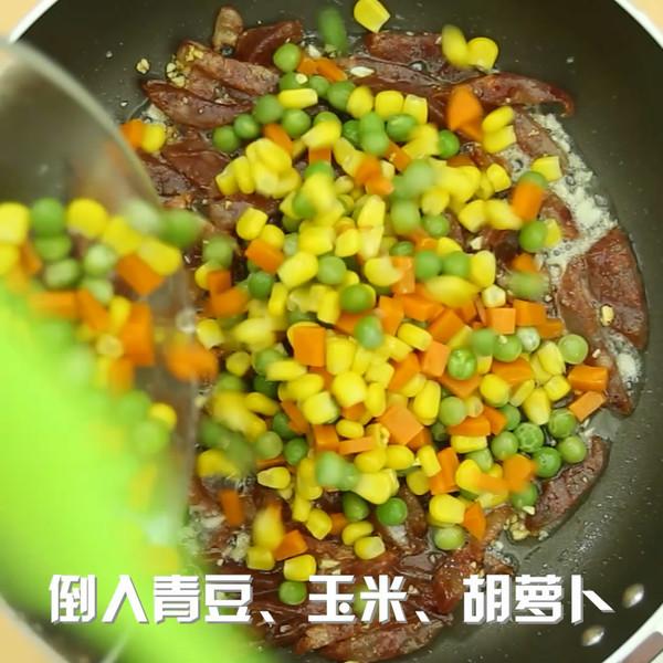 扬州炒饭怎么吃