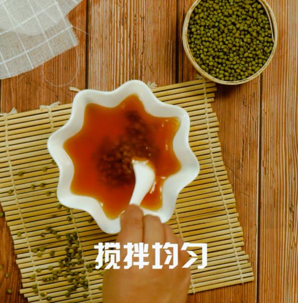 绿豆汤的步骤