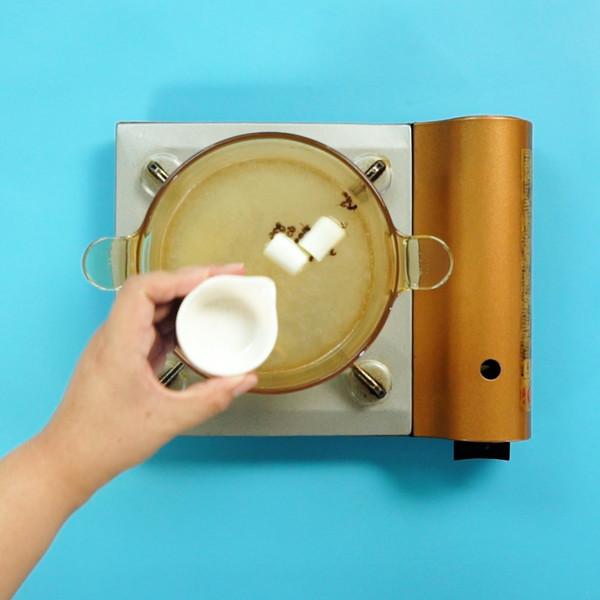 淮南牛肉汤的简单做法