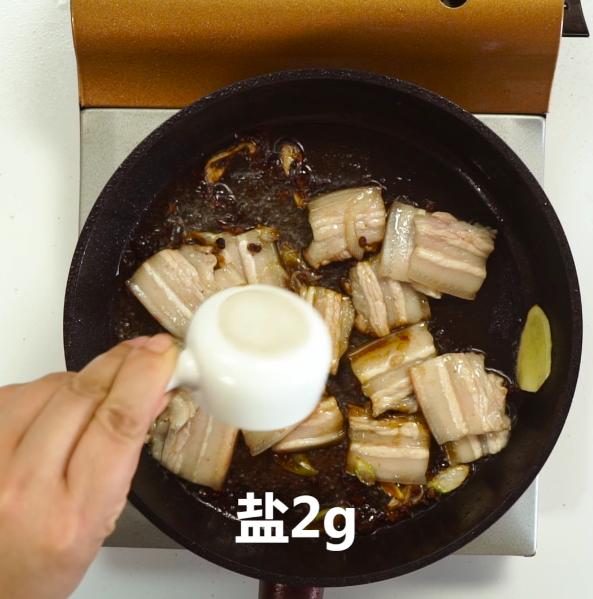 回锅肉的家常做法