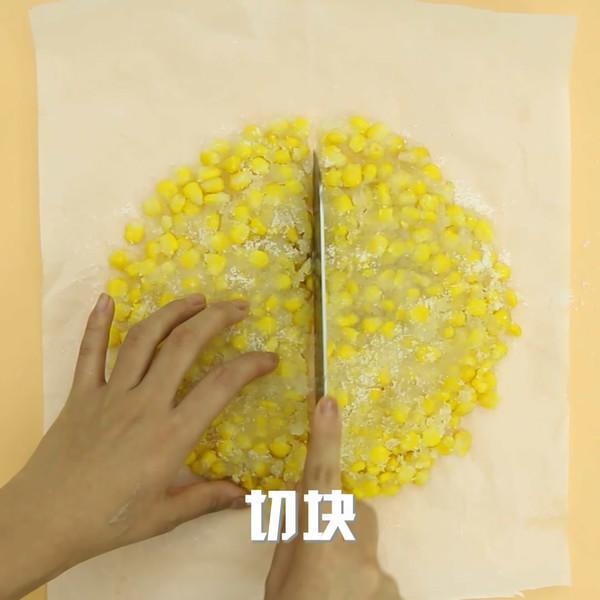 玉米烙怎么做