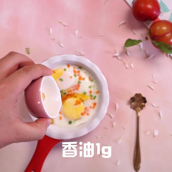 蒸鸡蛋的简单做法