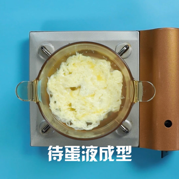 紫菜蛋花汤的家常做法