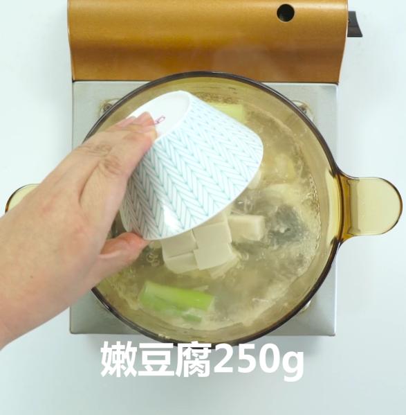鲫鱼豆腐汤的家常做法