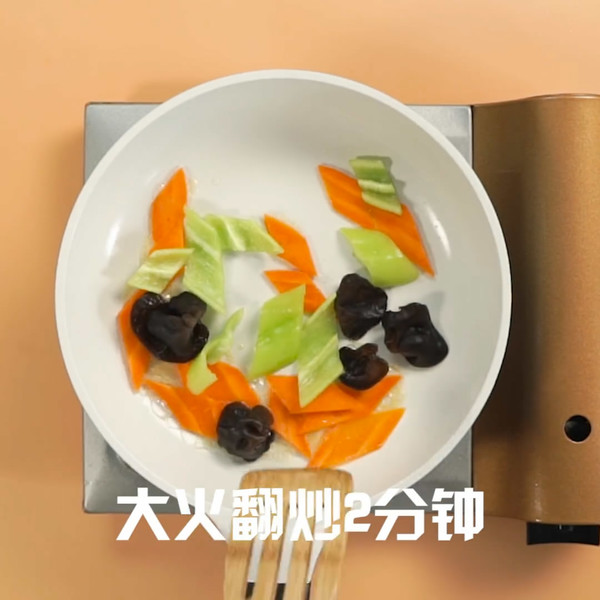 家常豆腐的简单做法