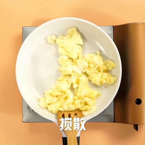 苦瓜炒蛋怎么吃