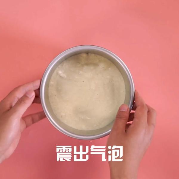 抹茶蛋糕怎么炖