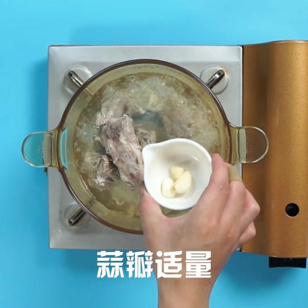 排骨玉米汤的做法图解