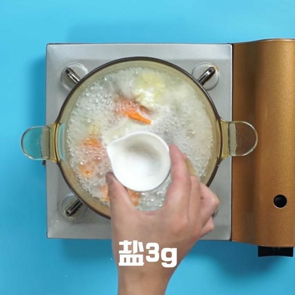 排骨玉米汤怎么做