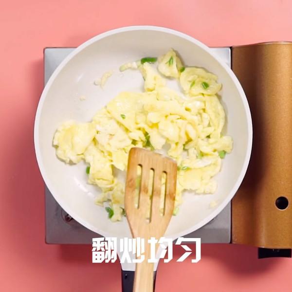丝瓜炒蛋的简单做法