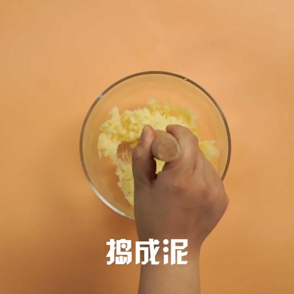 土豆饼的做法图解
