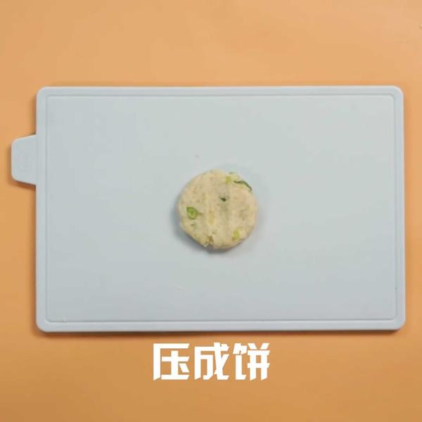 土豆饼怎么吃