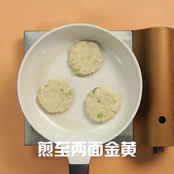 土豆饼怎么做
