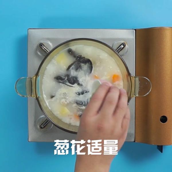 土豆排骨汤怎么做