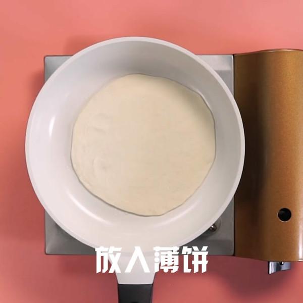 土豆丝卷饼怎么做
