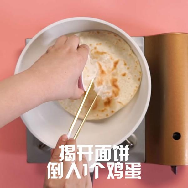 土豆丝卷饼怎么煮