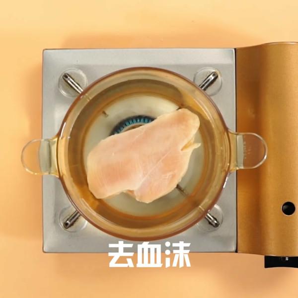 香煎鸡胸肉的做法大全