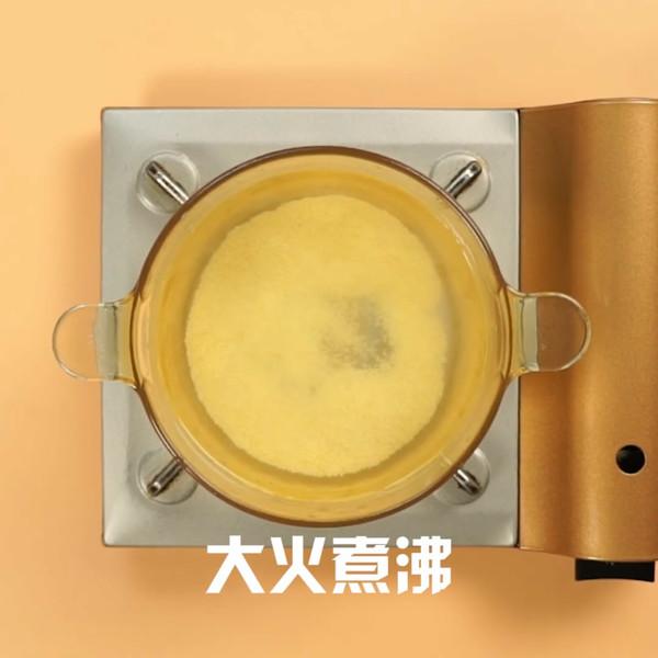 小米粥的做法图解